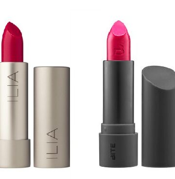 Best Natural and Organic Lip Products