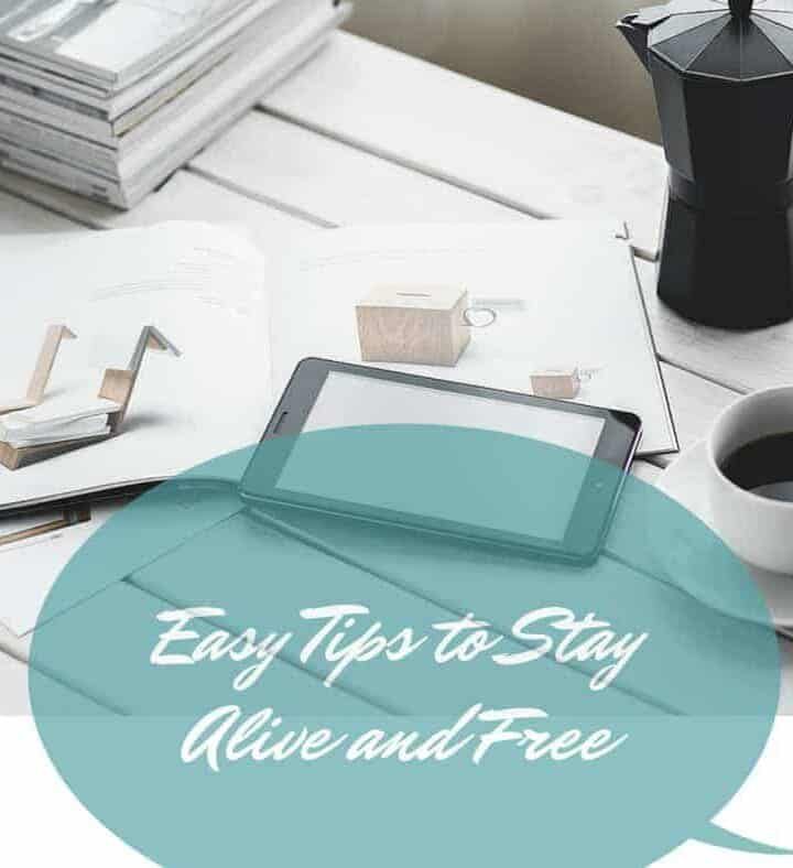 Desk job grinding you down? Try 7 easy tips to feel alive and free!