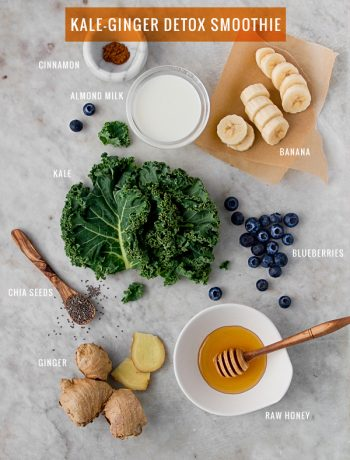 kale_ginger_detox_smoothie_ingredients