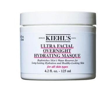 Kiehl's Since 1851 Ultra Facial Overnight Hydrating Masque/4.2 oz.