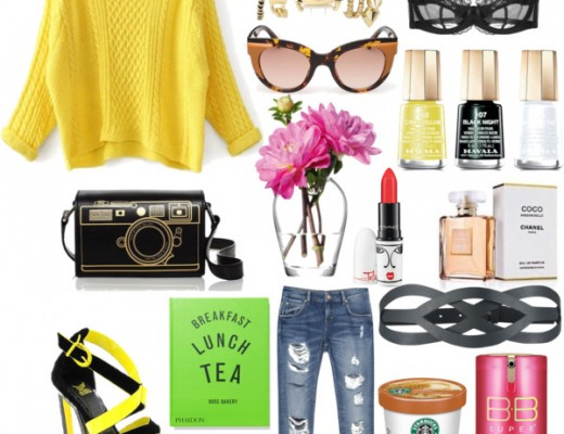 Spring Outfit You Can Wear From Day To Night