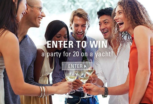 Hornblower Sweepstakes