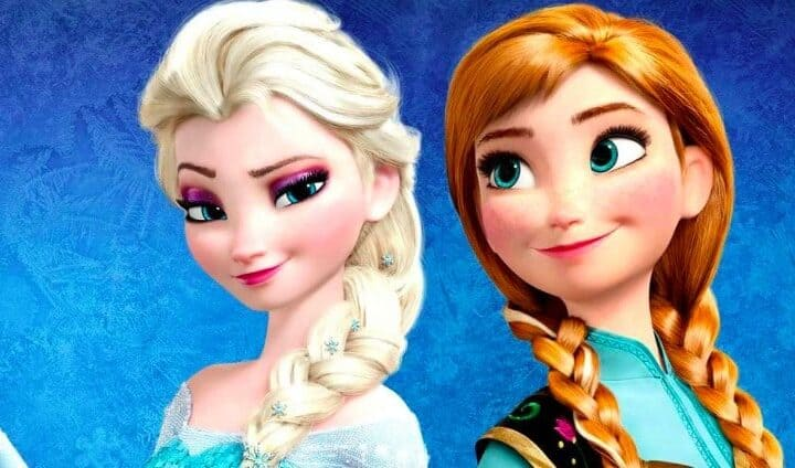 Walt Disney Animation Studios Developing FROZEN 2