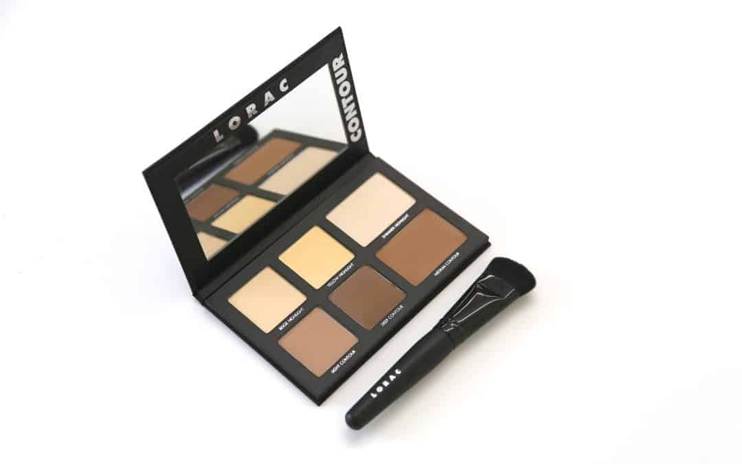 PRO Contour Palette with PRO Contour Brush is Coming Soon #Ulta