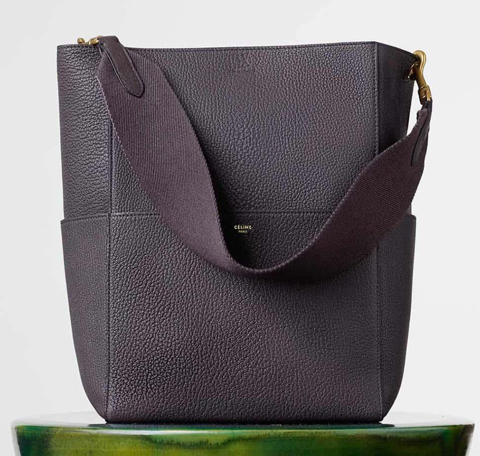 Celine's Winter 2015 Handbag Lookbook (See the Collection Now!)