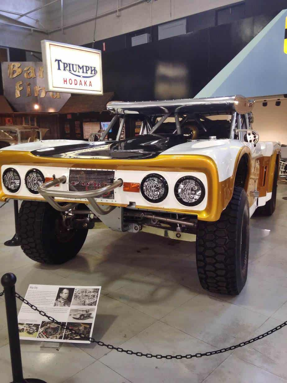 San Diego Auto Museum