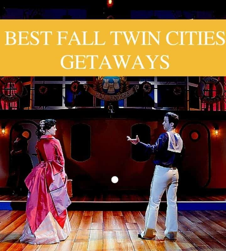 Best Twin Cities Attractions for a Fall Weekend Getaway