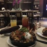 Anaheim Marriott – nFuse Restaurant