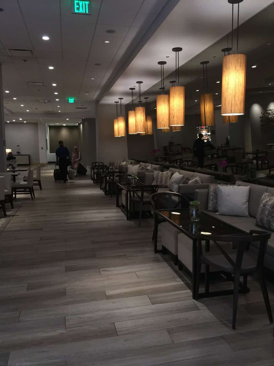 Anaheim Marriott - nFuse