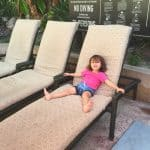 Anaheim Marriott – Pool