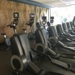 Anaheim Marriott – Gym