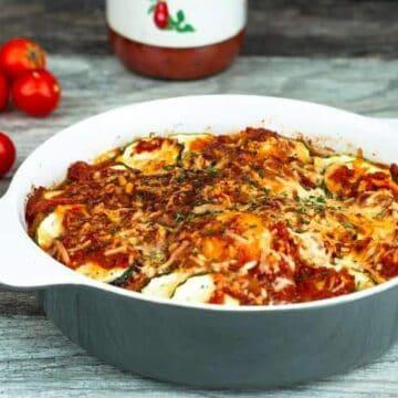 polenta-parmesan-with-chicken-sausage-and-zucchini-2