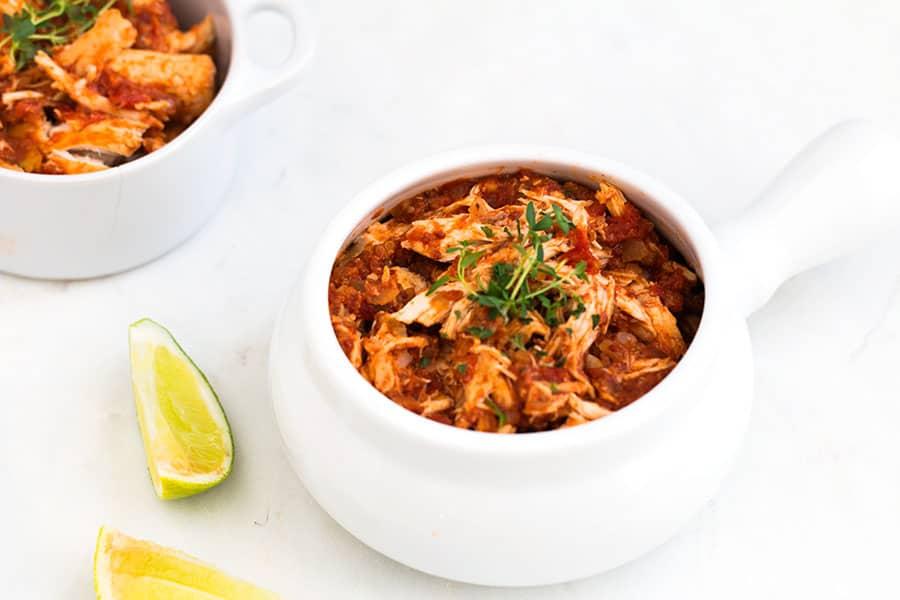Crock-Pot Mexican Food for Easy Recipe Success