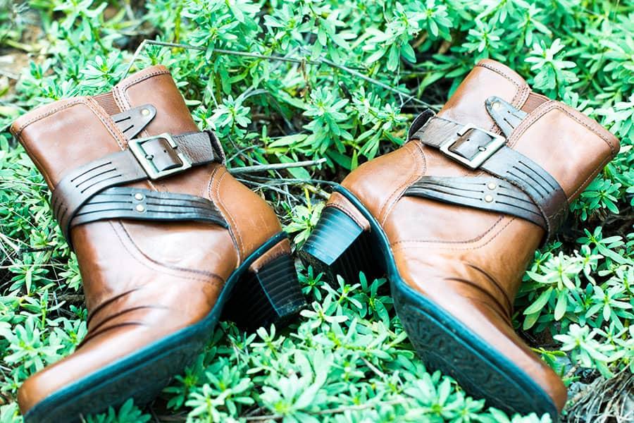 Earth Footwear