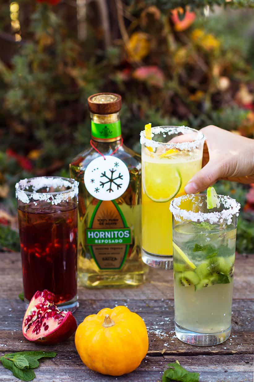 hornitos tequila recipes