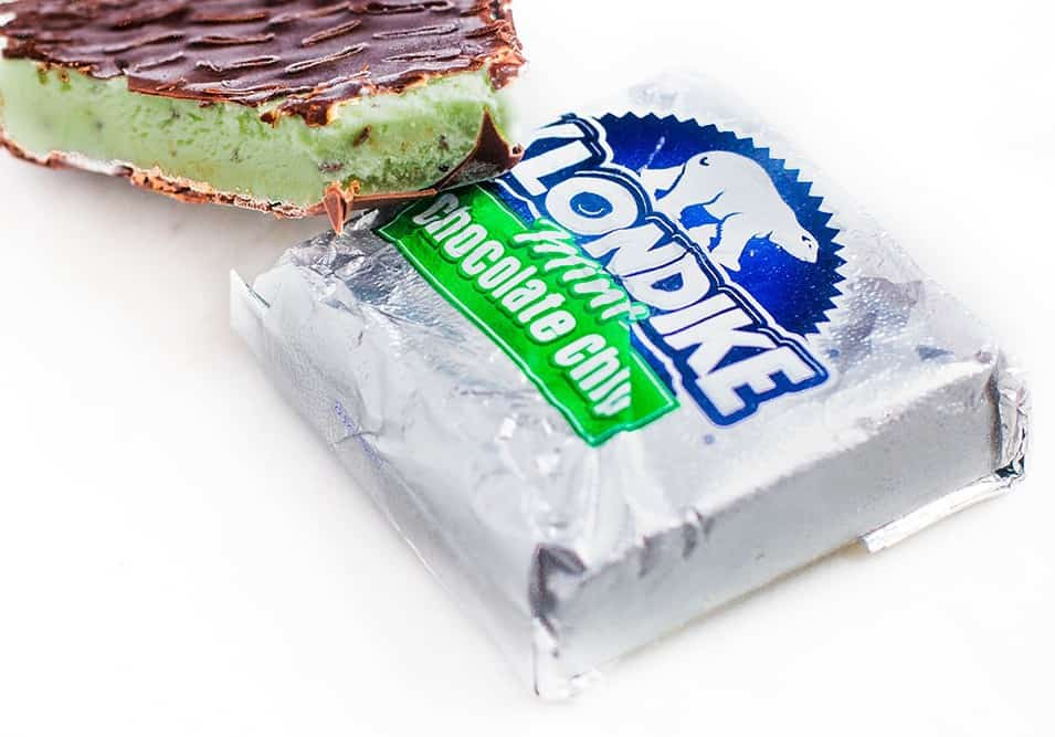 Klondike Makes the Perfect Additions to Football Gatherings This Fall #KlondikeVariety