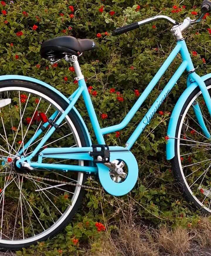 Americano Three Women's City Bike - 2015