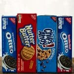 nabisco oreo nutter butter chips ahoy@!