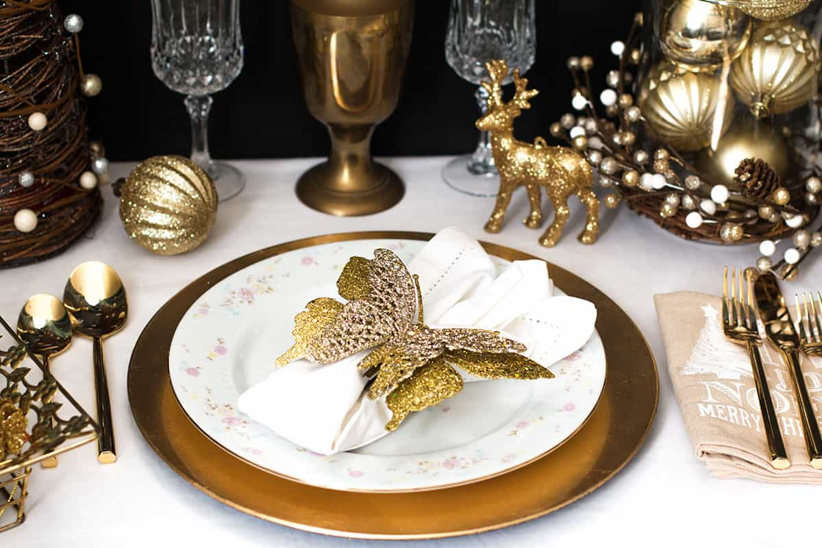 Refreshingly Bright Holiday Planning: From Decor to RITZ Crackers Appetizers