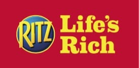 Ritz Cracker Logo
