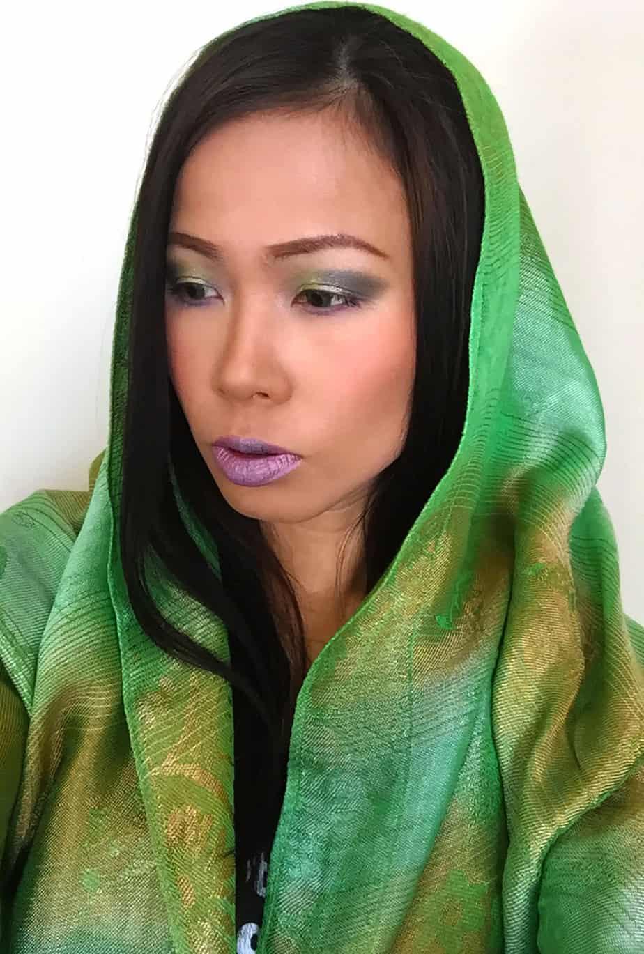 starwars-make-up-look