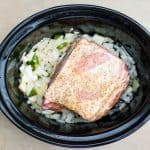 Pork Carnitas Easy Slow Cooker Pulled Pork ingredients