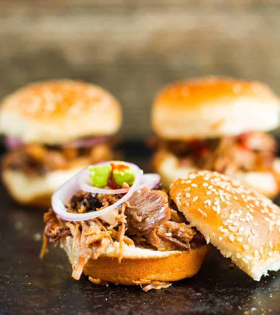 Best Slow Cooker Pulled Pork Recipe - Asian Style   Posh Journal