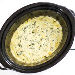 easy spinach artichokes dip recipe ingredients