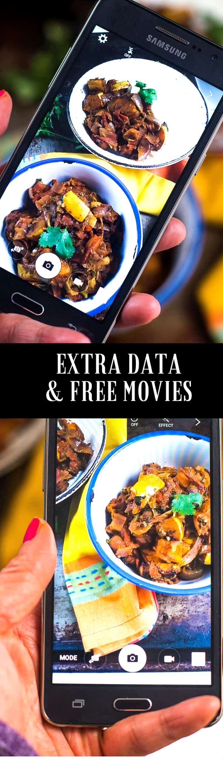 Walmart Family Mobile Plus: Extra Data and Free Movies