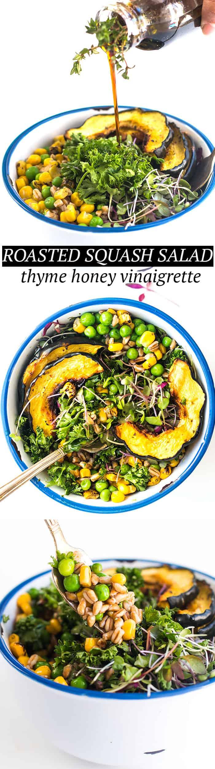 balsamic vinaigrette salad dressing recipe