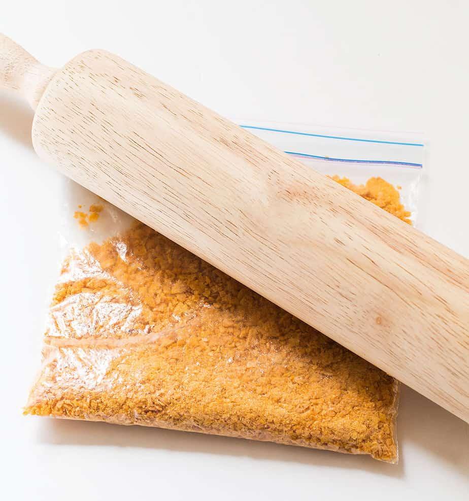 crispy oven baked chicken legs buttermilk ingredients