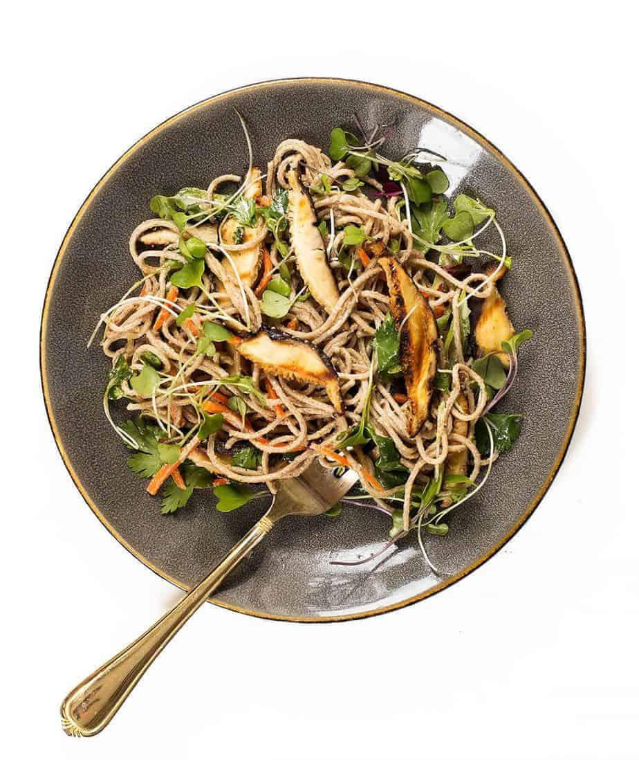 shiitake-mushroom-soba-salad