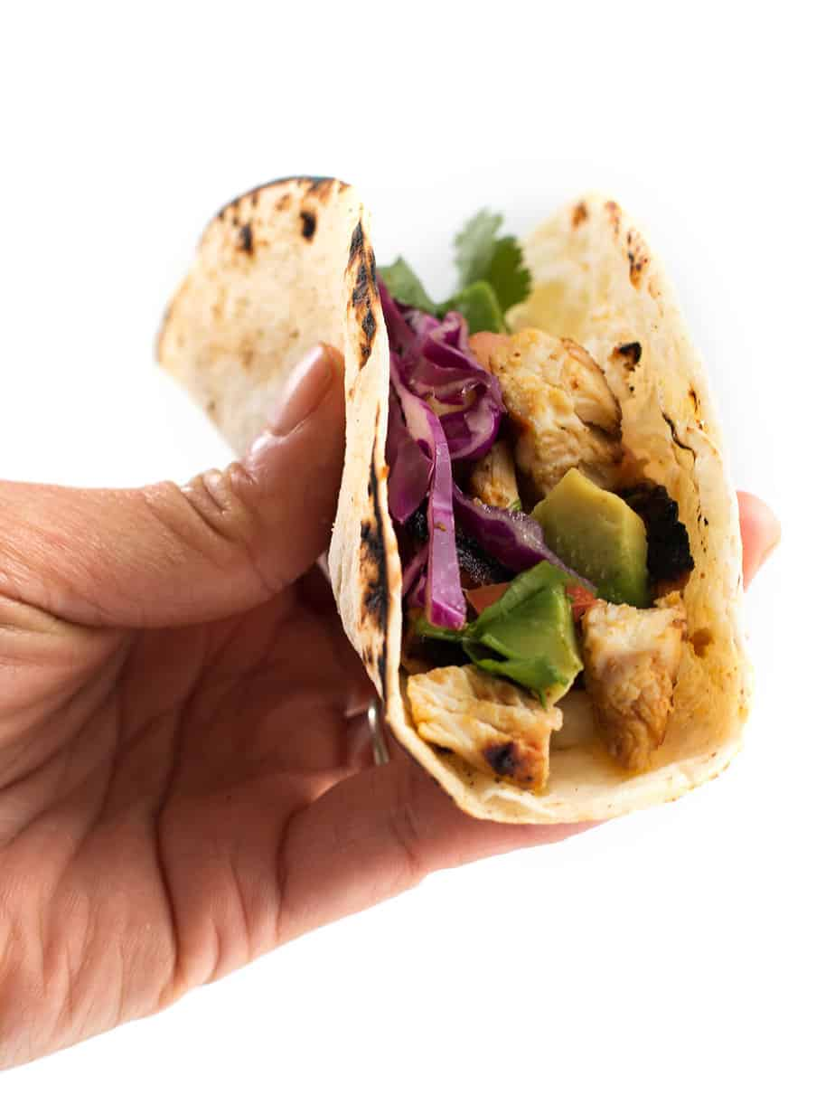 grilled-lime-chicken-taco-