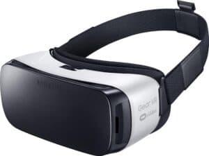 Samsung Mobile Gear VR