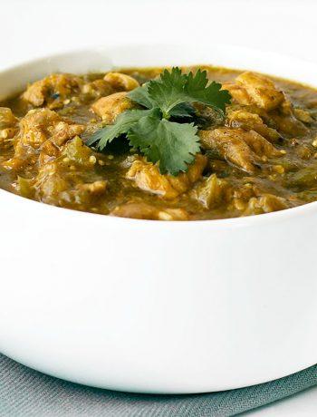 chile-verde