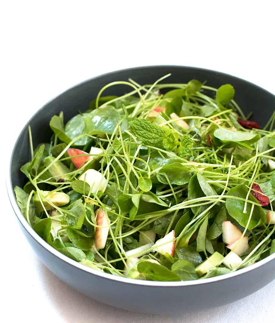 watercress-salad