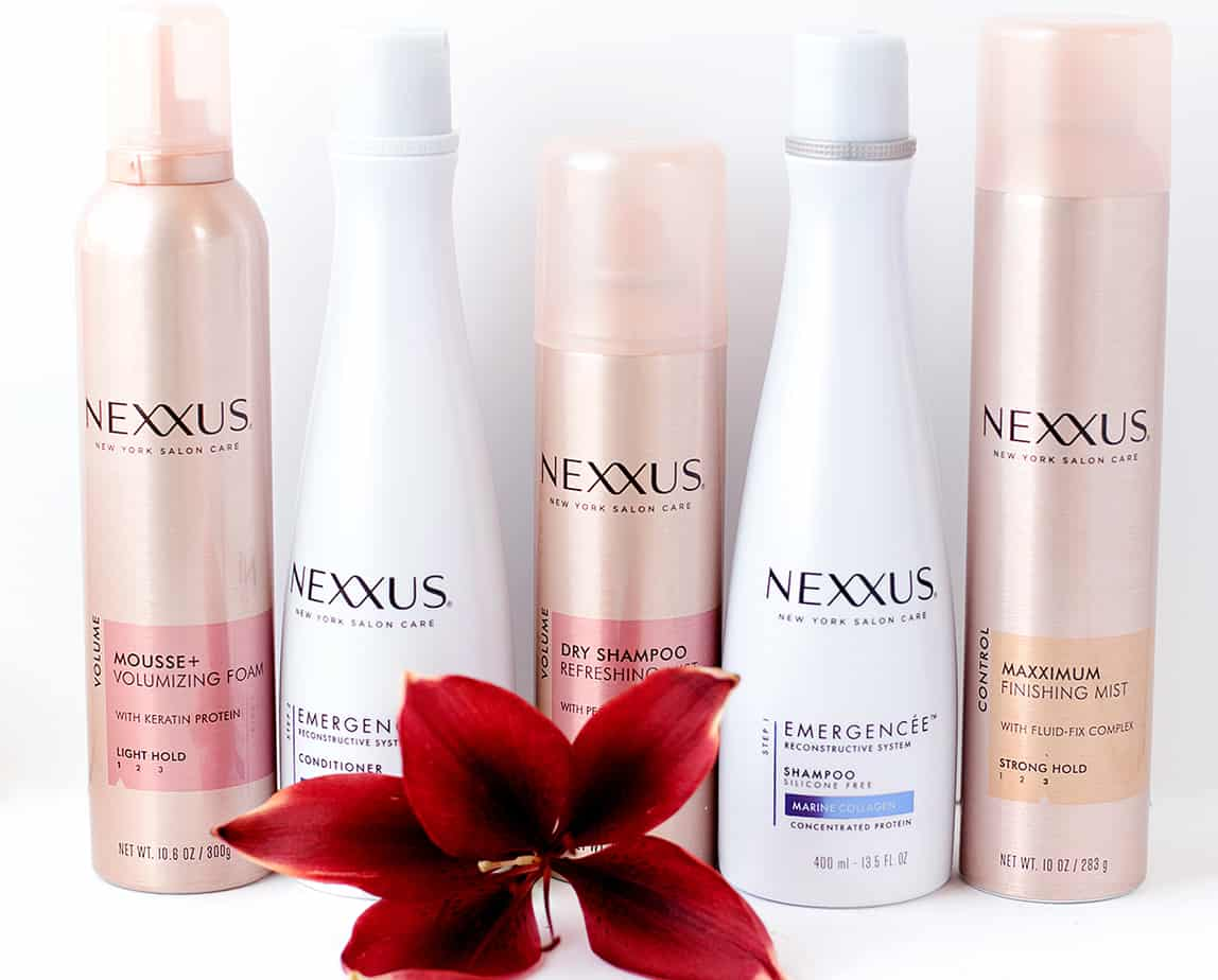 Nexxus New York Salon Care