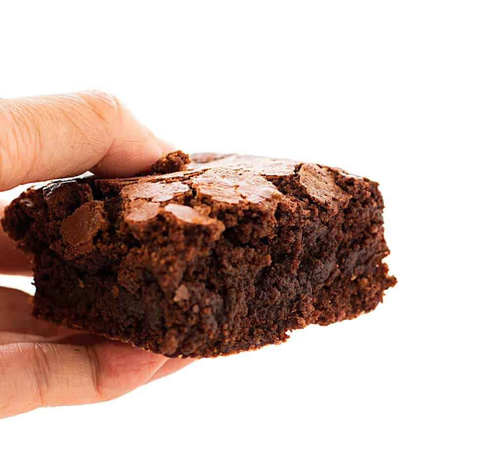 Easy Brownie Recipe Without Chocolate Chips