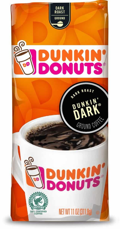 Dunkin' Dark Product Image