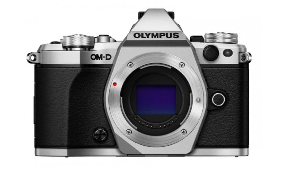Olympus-Mark-ii