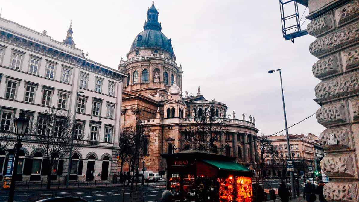 Travel Photography Budapest