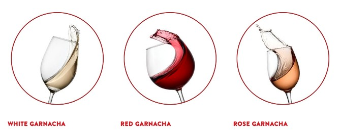 wines of garnacha varieties