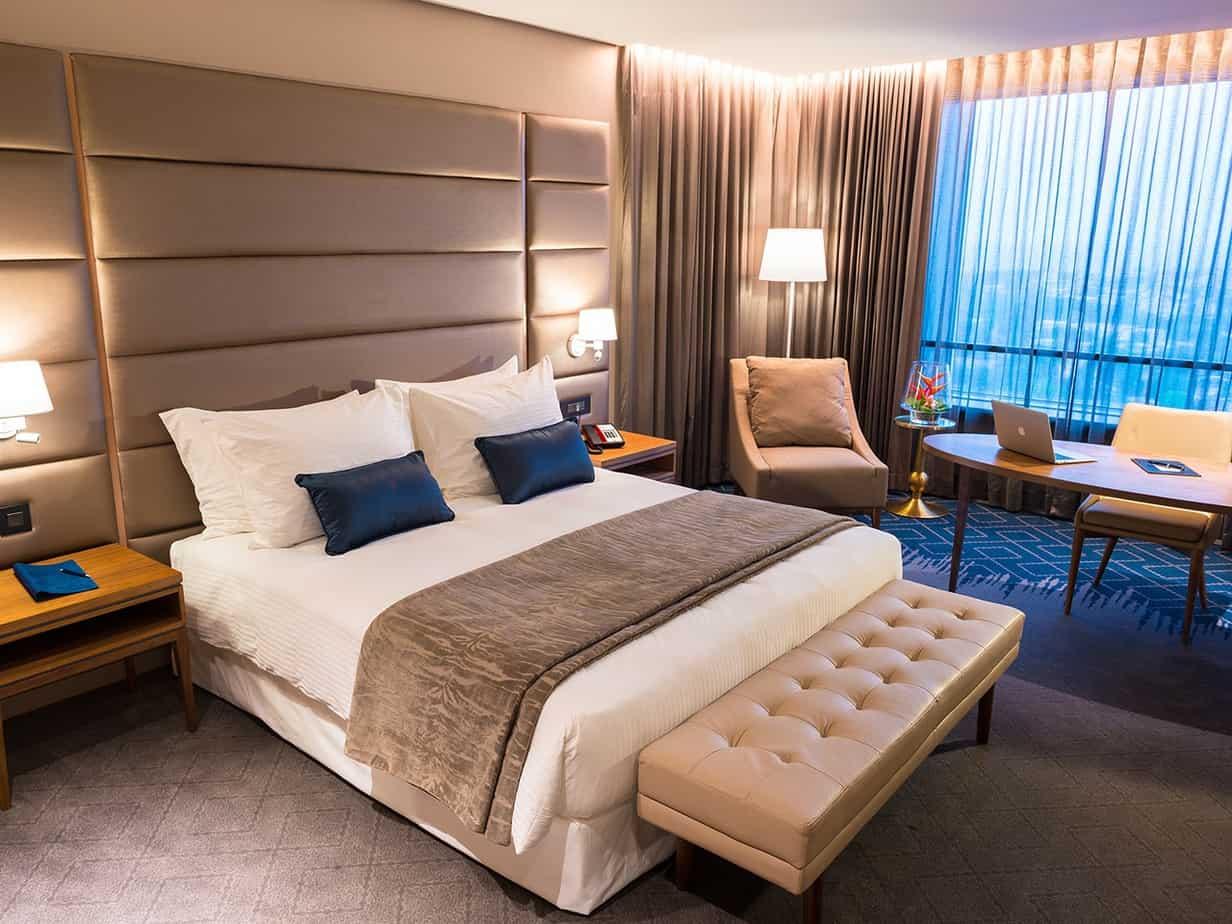 RADISSON BLU HOTEL 2 FEVRIER, LOME
