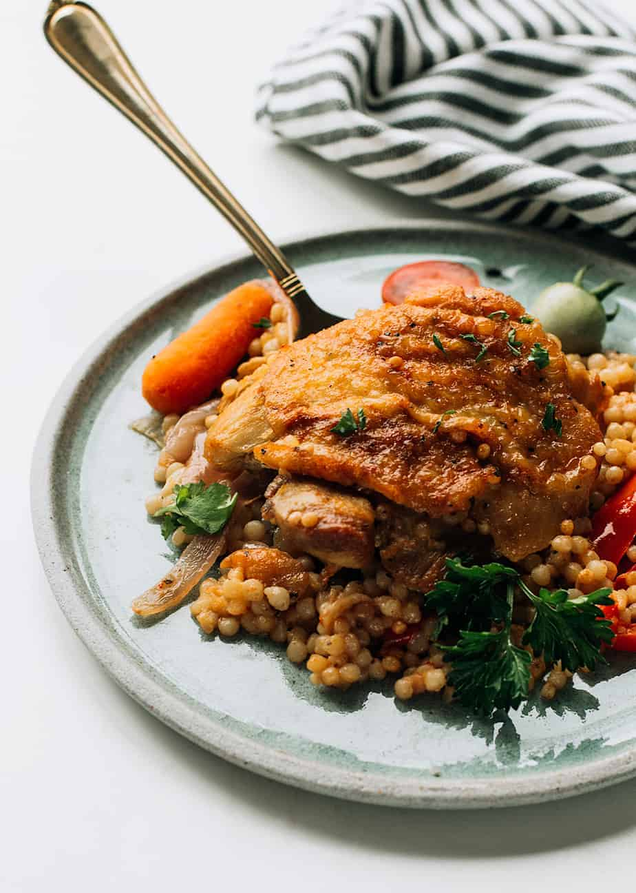 slow cooker lime chicken