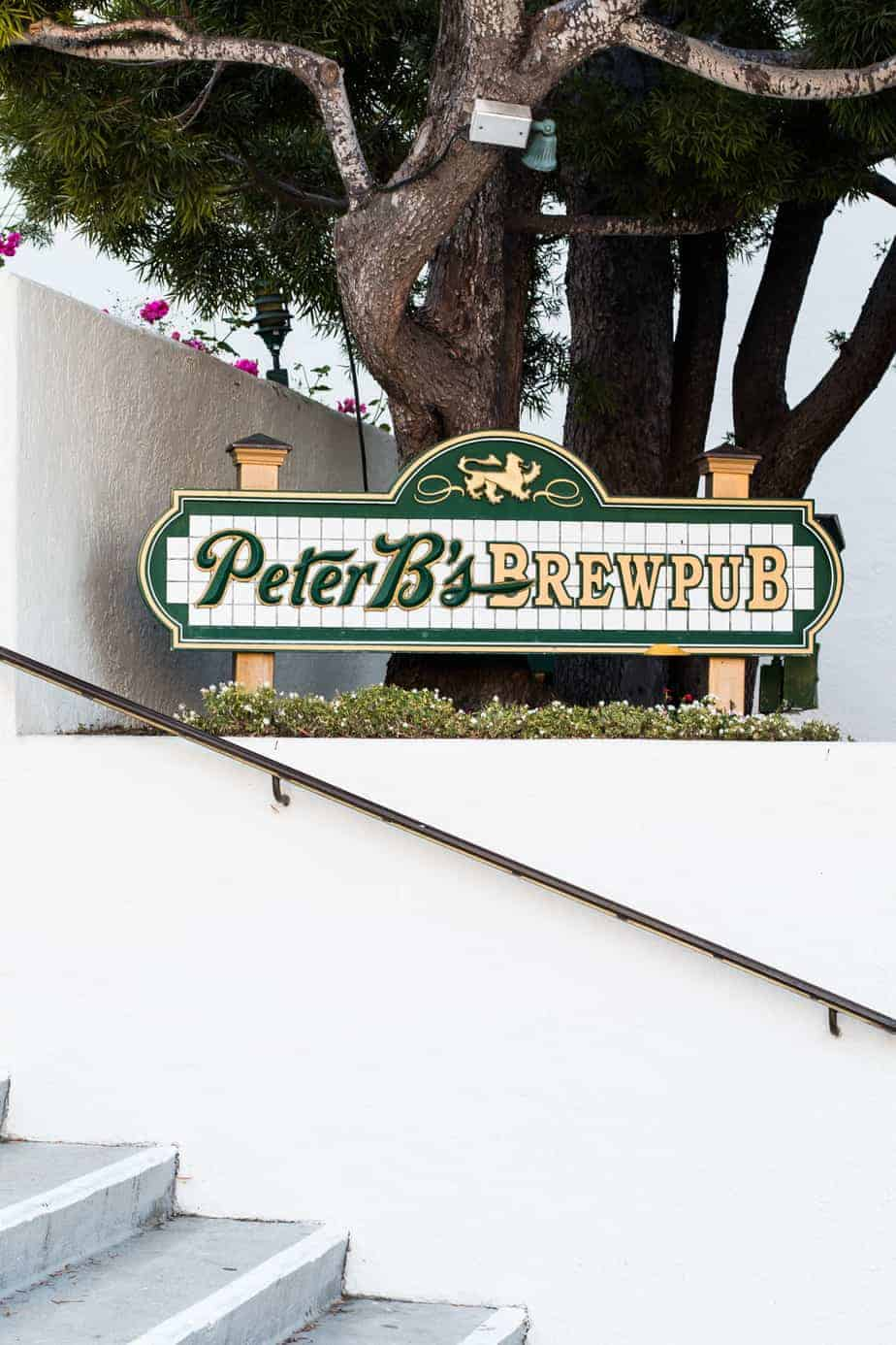 Peter Bs Brew Pub
