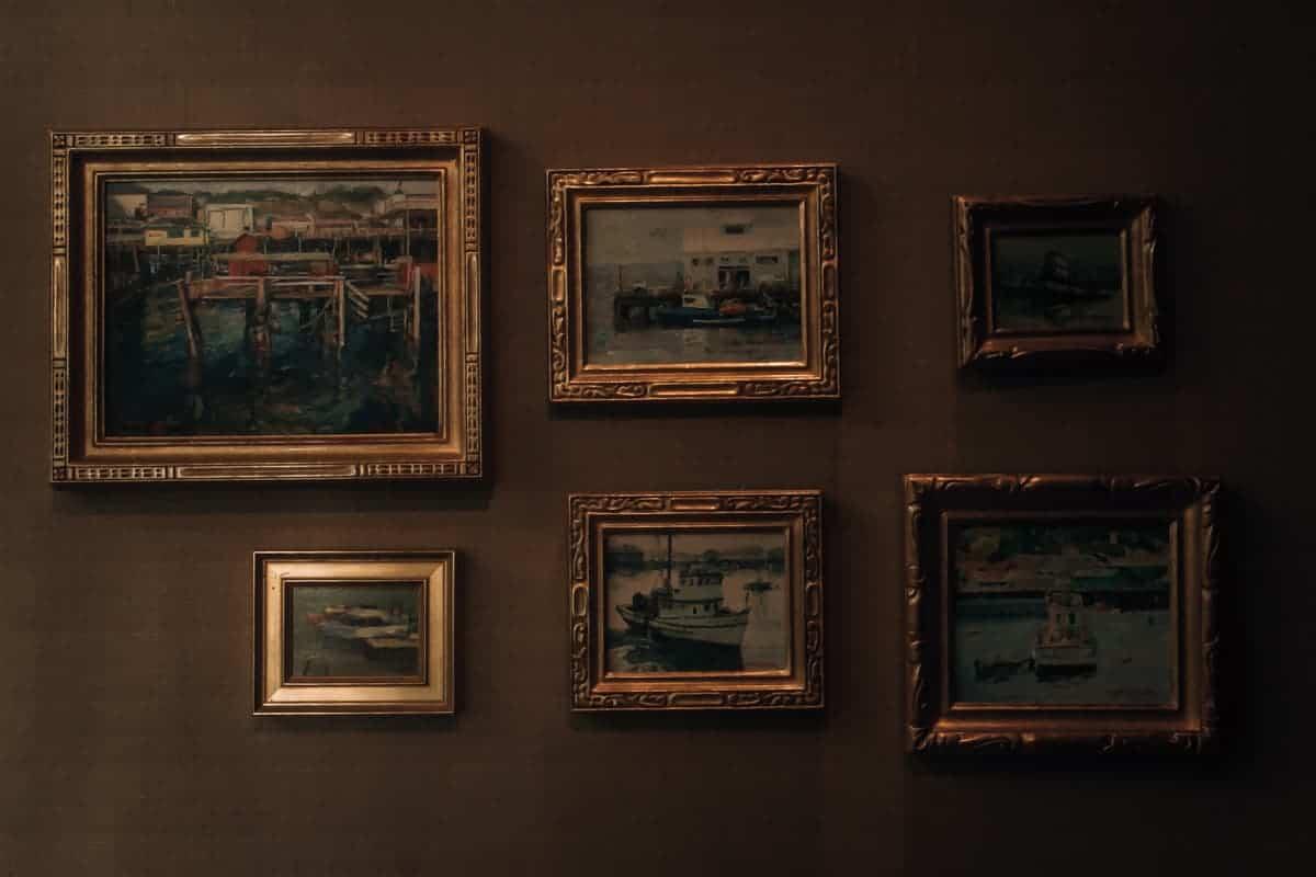 Monterey Dining – Jacks Restaurant & Lounge – Portola Hotel