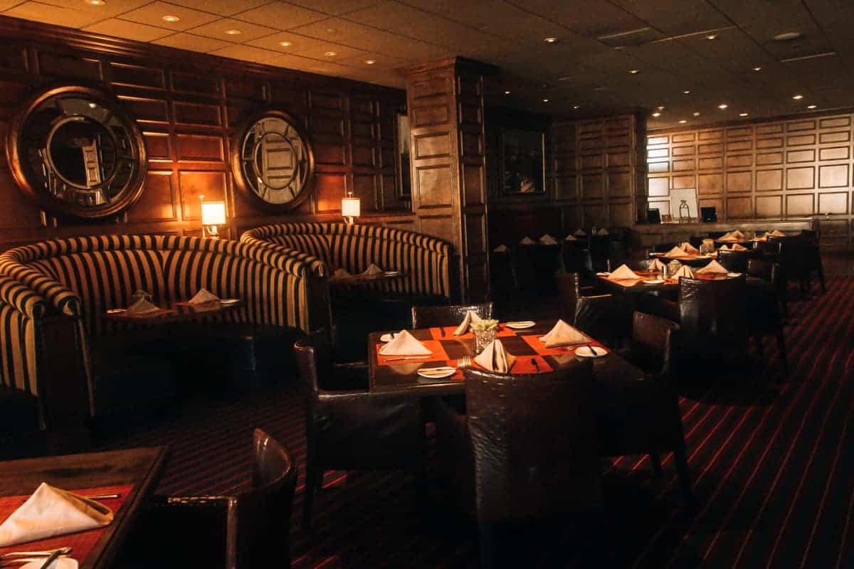 jacks restaurant lounge portola hotel
