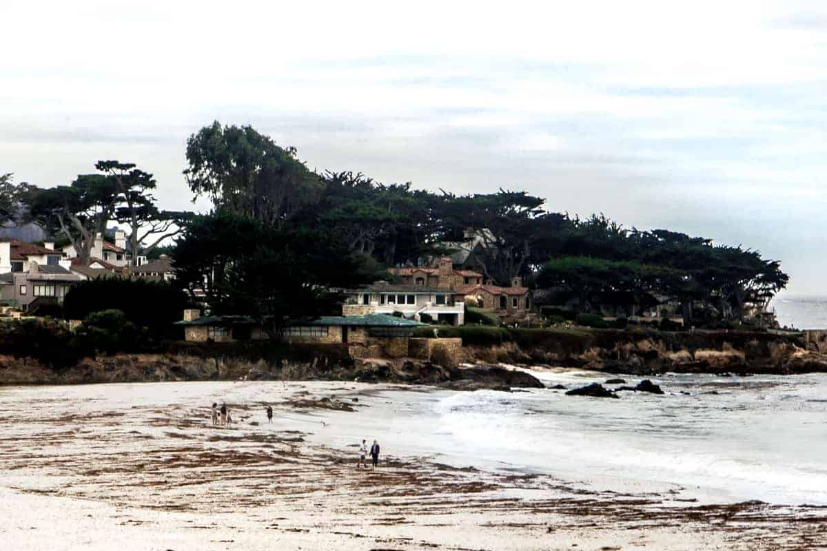 see monterey carmel by the sea