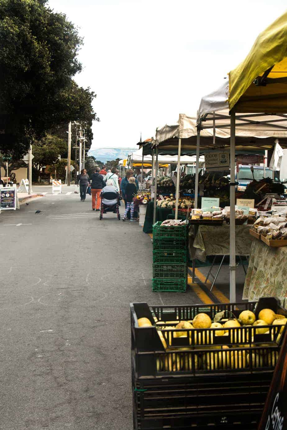 see monterey farmers market