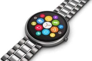 smartwatch-round